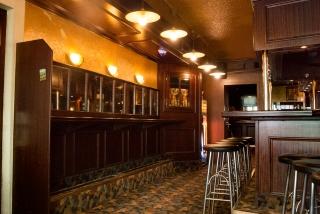 Rössli Raucher-Lounge